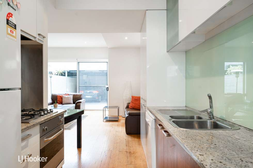 Second view of Homely house listing, 53 Elizabeth Street, Adelaide SA 5000