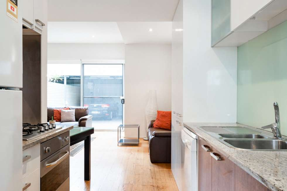 Third view of Homely house listing, 53 Elizabeth Street, Adelaide SA 5000