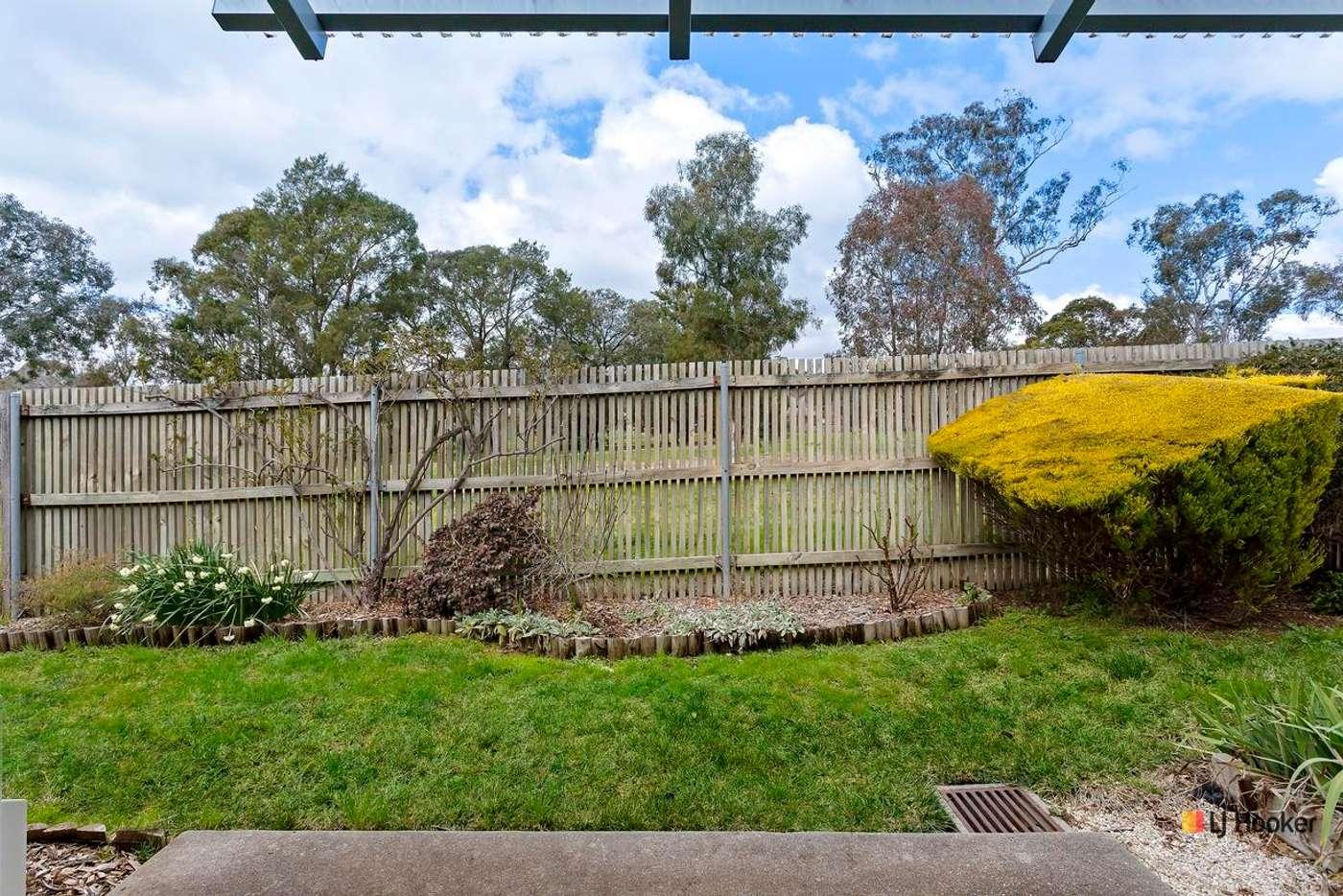 Main view of Homely retirement listing, 75/177 Badimara Street, Fisher ACT 2611