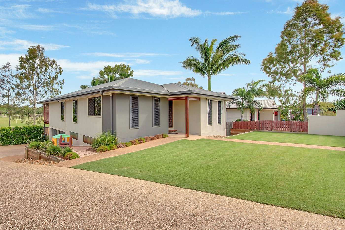 Main view of Homely house listing, 40 Golf View Drive, Boyne Island QLD 4680