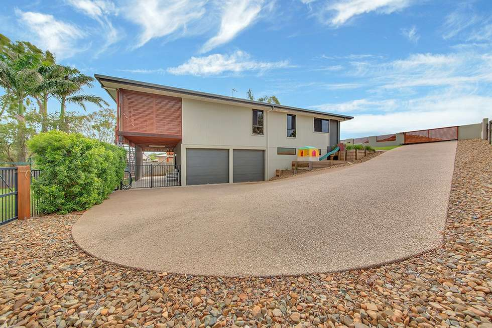 Third view of Homely house listing, 40 Golf View Drive, Boyne Island QLD 4680