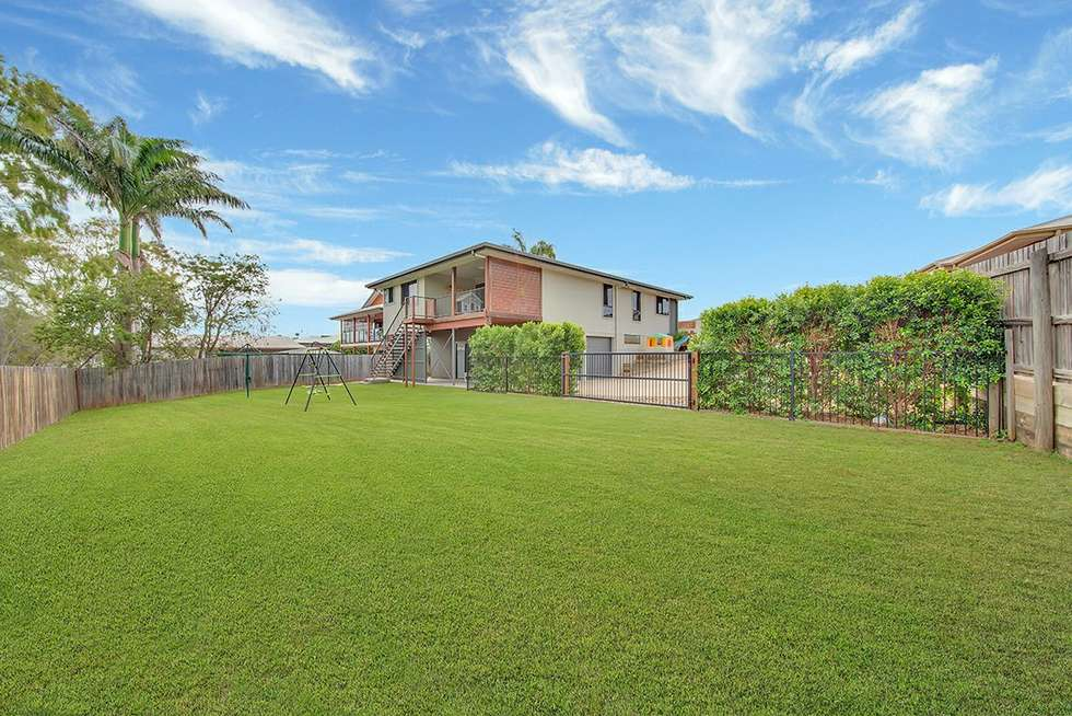 Fourth view of Homely house listing, 40 Golf View Drive, Boyne Island QLD 4680