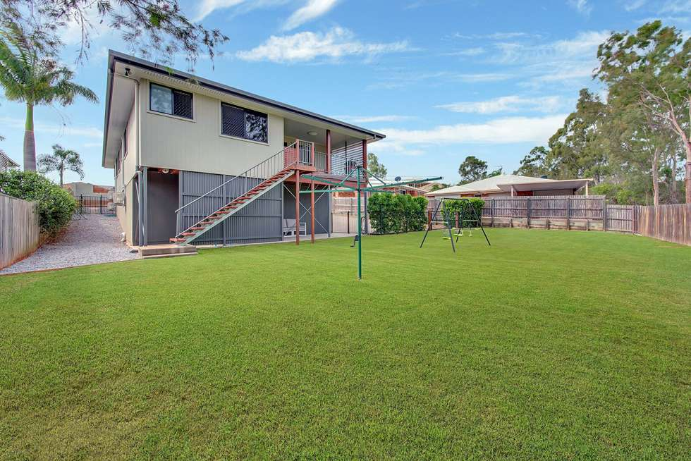 Fifth view of Homely house listing, 40 Golf View Drive, Boyne Island QLD 4680