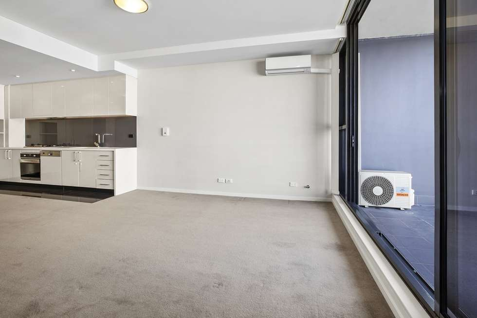 Second view of Homely apartment listing, 708/17 Joynton Avenue, Zetland NSW 2017