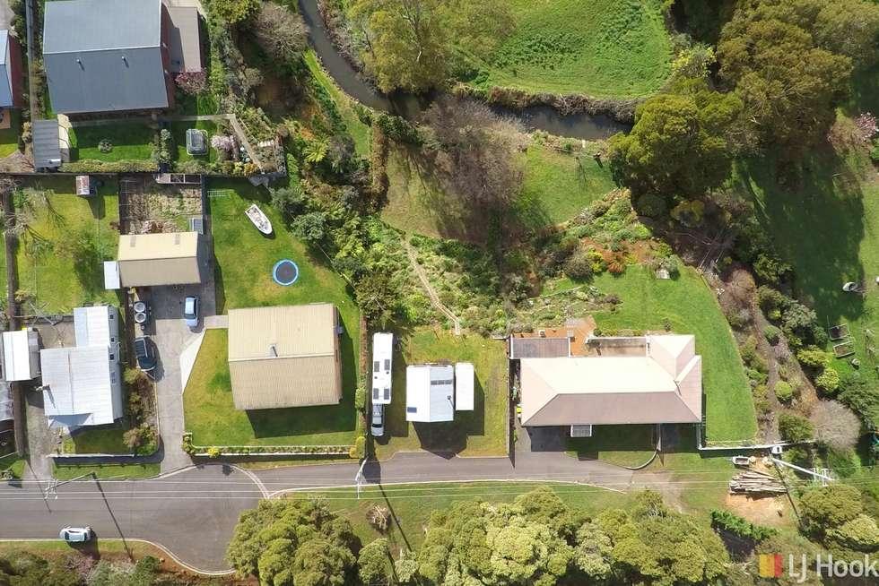 Fifth view of Homely residentialLand listing, 1B Kingsmill Street, Wynyard TAS 7325