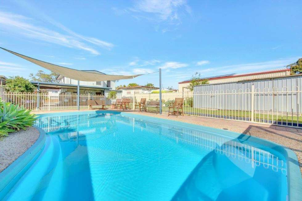 Fifth view of Homely house listing, 18 Orana Avenue, Boyne Island QLD 4680