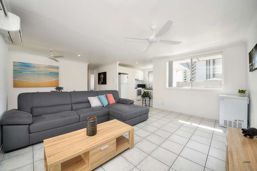 Second view of Homely unit listing, 22/1306 Gold Coast Highway, Palm Beach QLD 4221