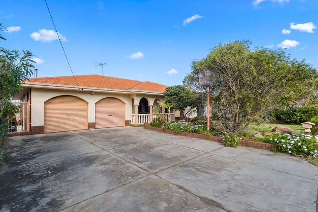 18 Birbeck Way, Spearwood WA 6163