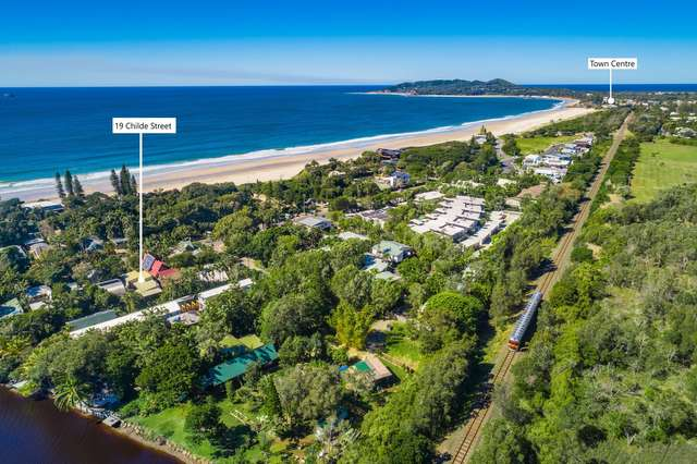 19 Childe Street, Byron Bay NSW 2481