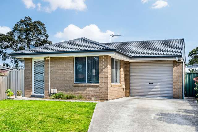 33 John Batman Avenue, Werrington County NSW 2747