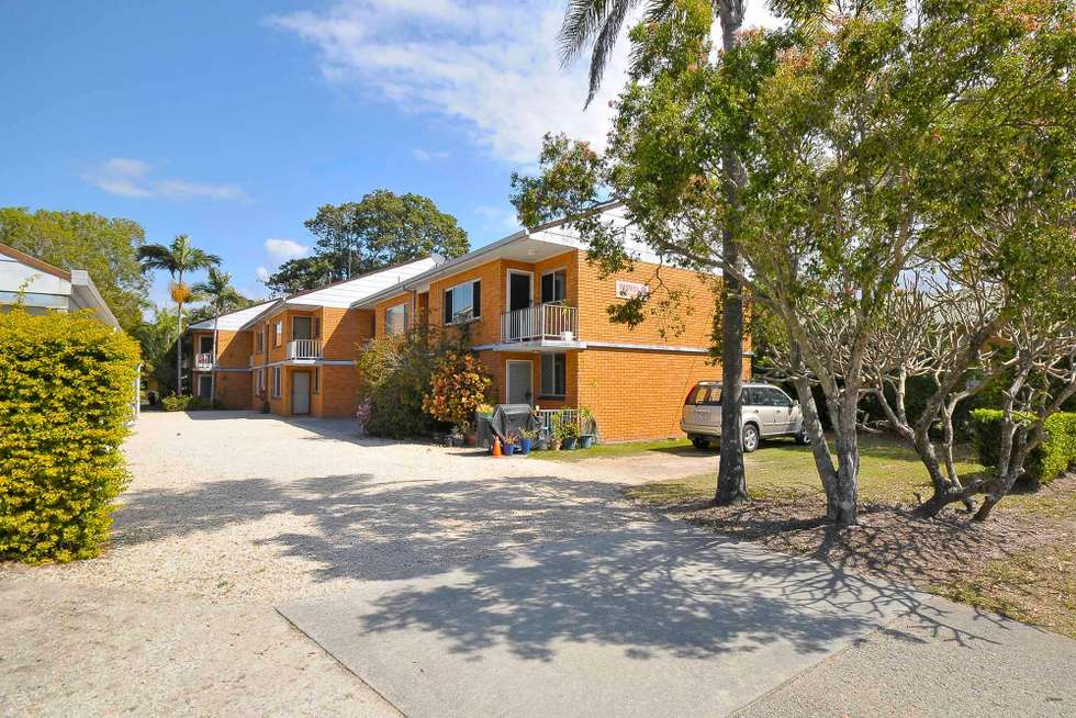 Second view of Homely unit listing, 7/16 Mawarra Street, Palm Beach QLD 4221