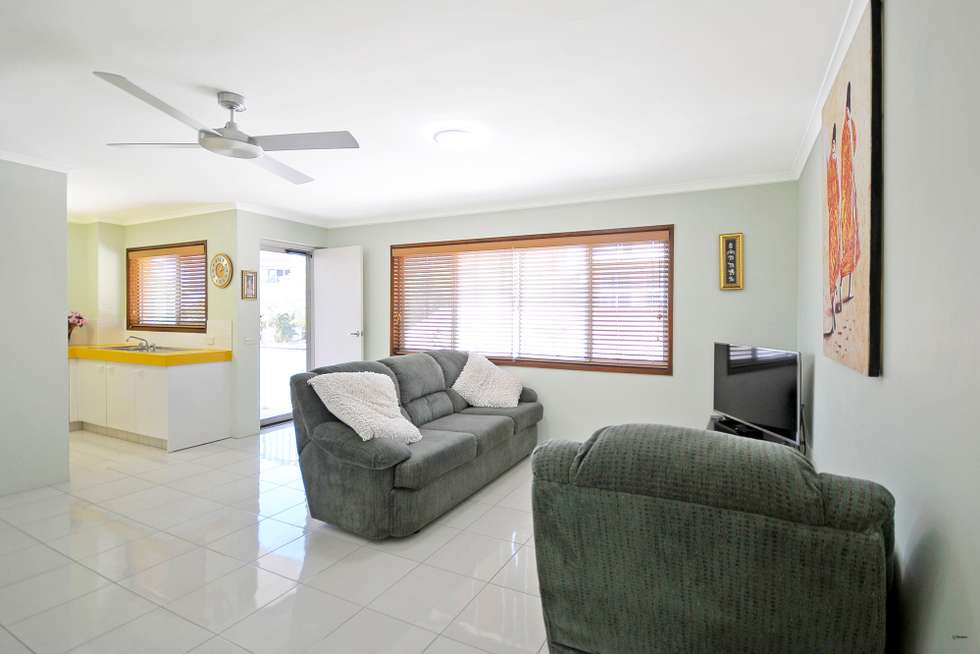 Fourth view of Homely unit listing, 7/16 Mawarra Street, Palm Beach QLD 4221