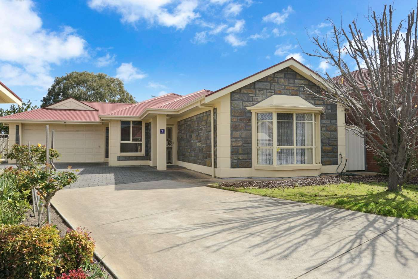Main view of Homely retirement listing, 7/41 - 53 Pine Avenue, Victor Harbor SA 5211