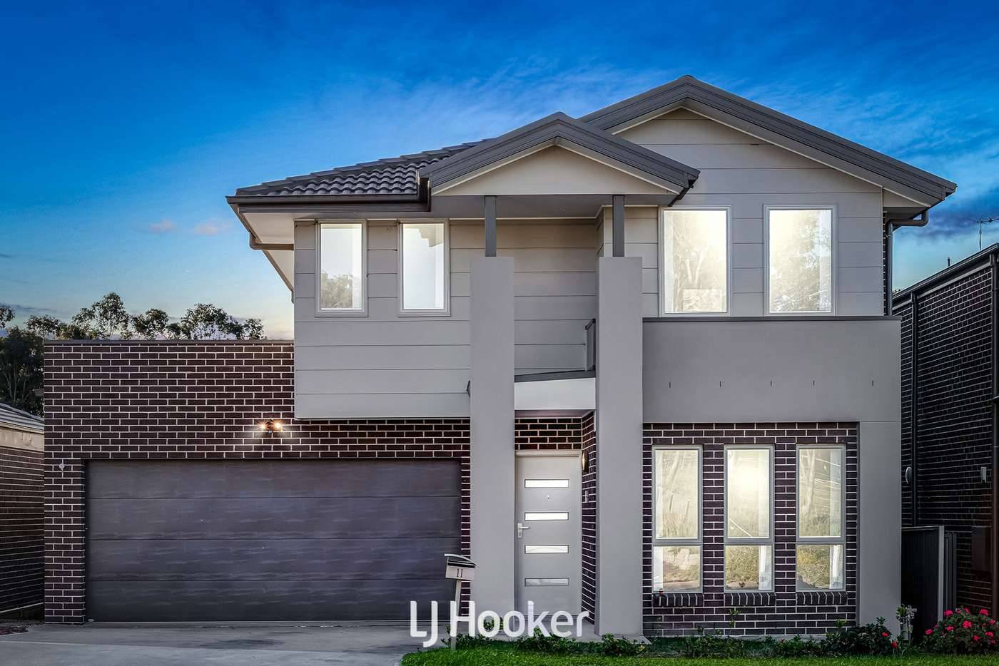 Main view of Homely house listing, 11 Yusen Street, Riverstone NSW 2765