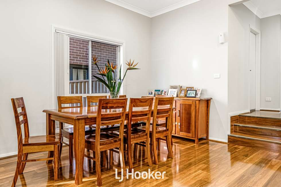 Fourth view of Homely house listing, 11 Yusen Street, Riverstone NSW 2765