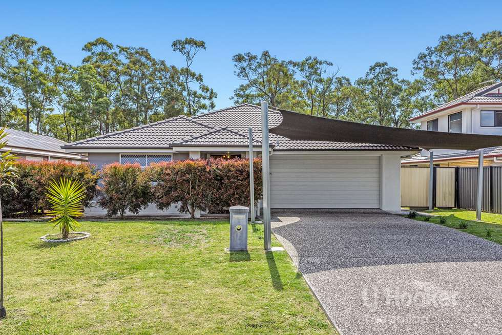 Second view of Homely house listing, 11 John Davison Place, Crestmead QLD 4132