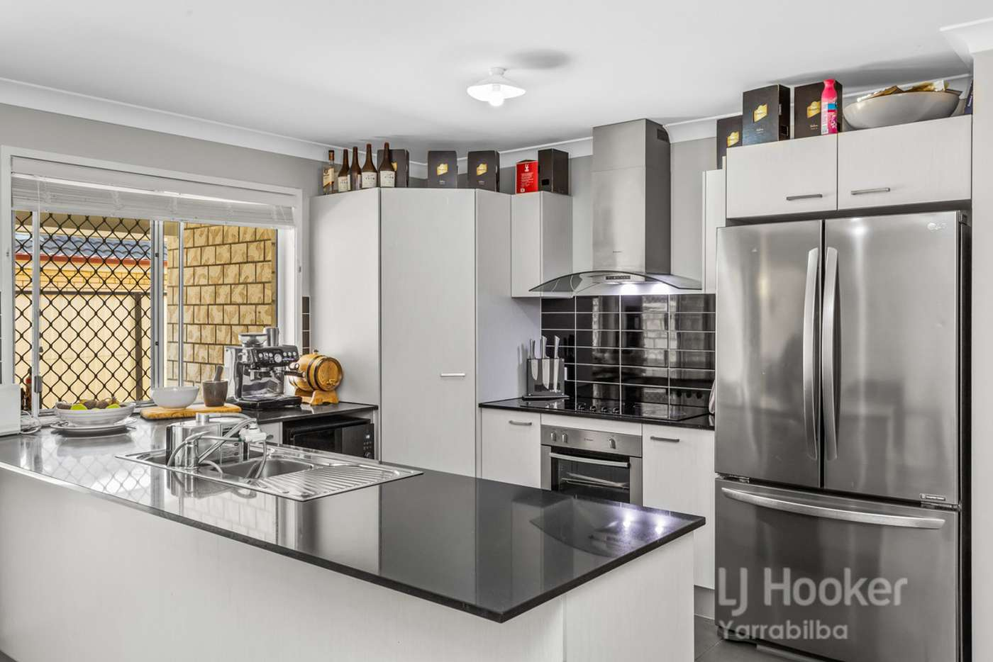 Fifth view of Homely house listing, 11 John Davison Place, Crestmead QLD 4132