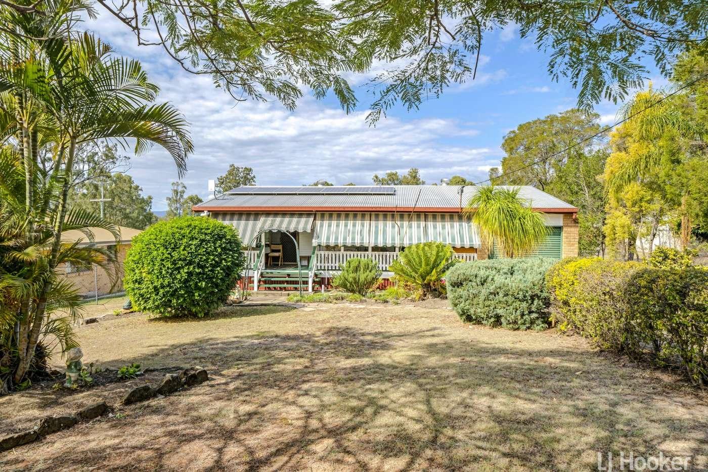 Main view of Homely house listing, 4 Alexandra Street, Toogoolawah QLD 4313