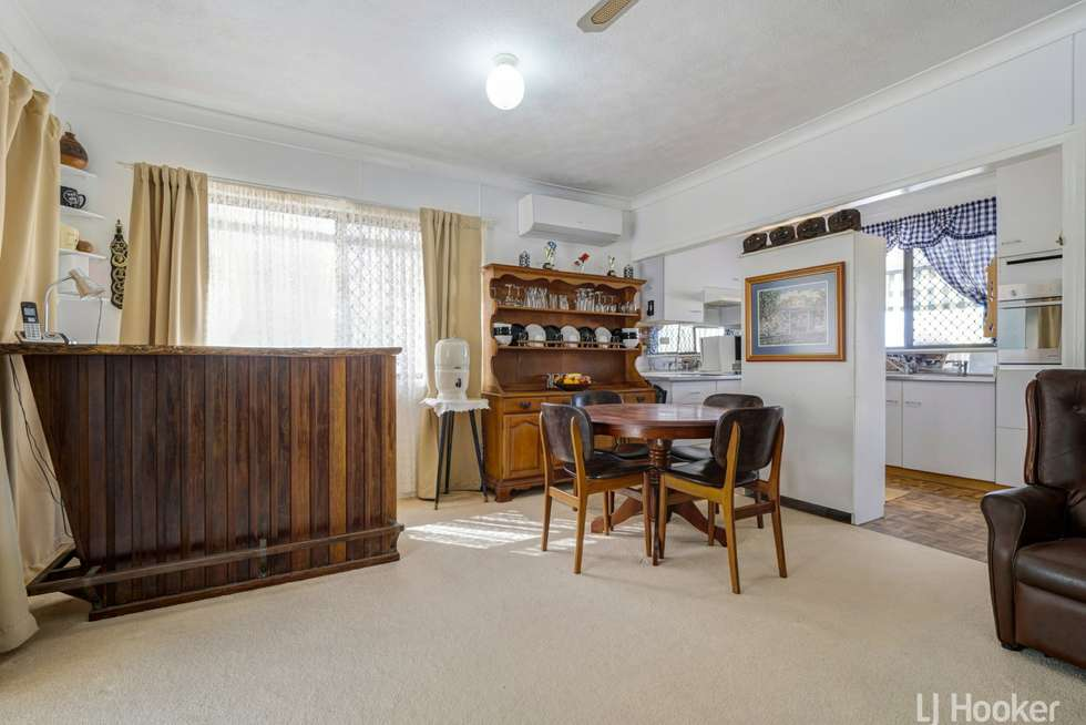 Fourth view of Homely house listing, 4 Alexandra Street, Toogoolawah QLD 4313