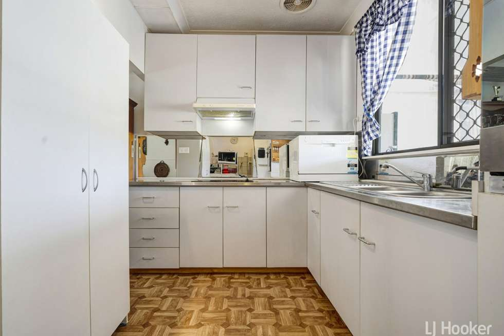 Fifth view of Homely house listing, 4 Alexandra Street, Toogoolawah QLD 4313
