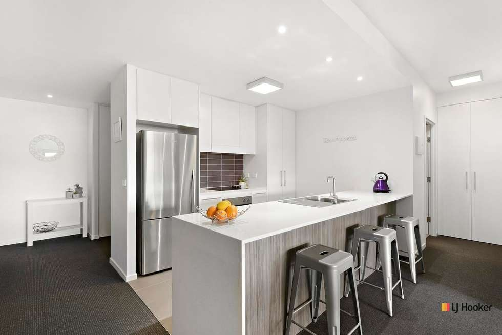 Third view of Homely apartment listing, 207/9 Watkin Street, Bruce ACT 2617