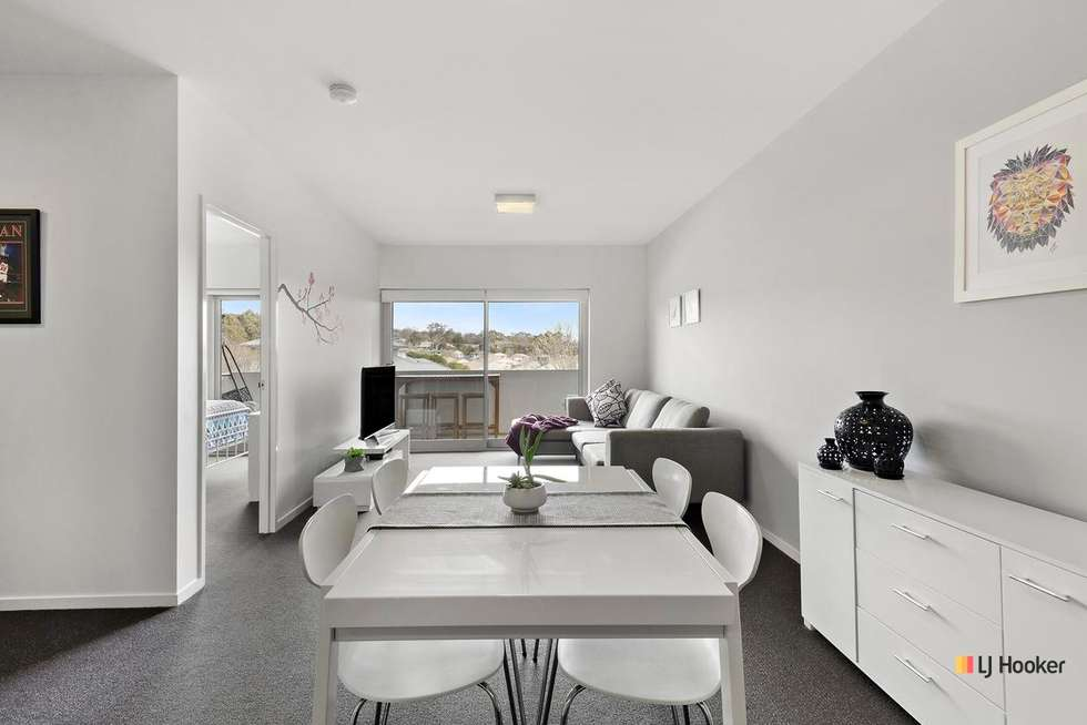 Fourth view of Homely apartment listing, 207/9 Watkin Street, Bruce ACT 2617