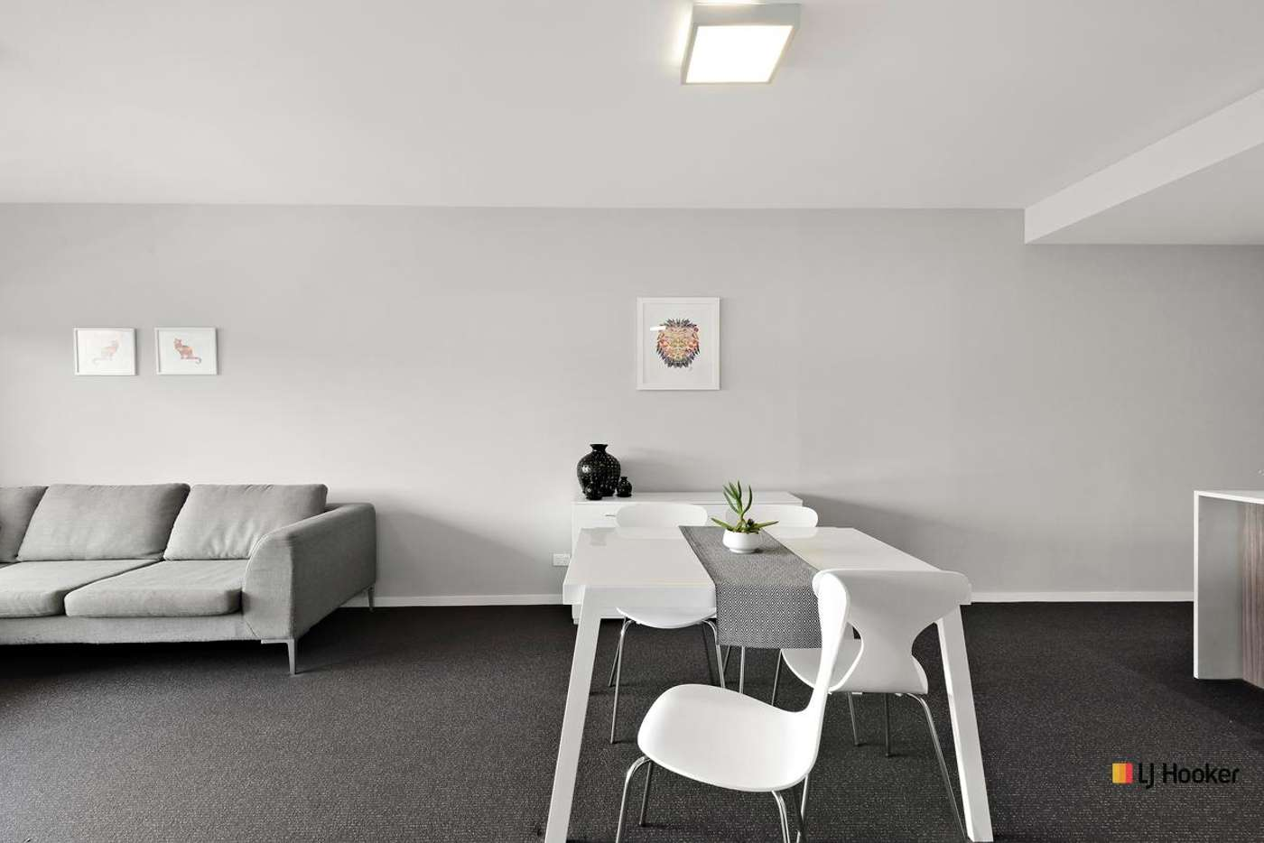 Fifth view of Homely apartment listing, 207/9 Watkin Street, Bruce ACT 2617