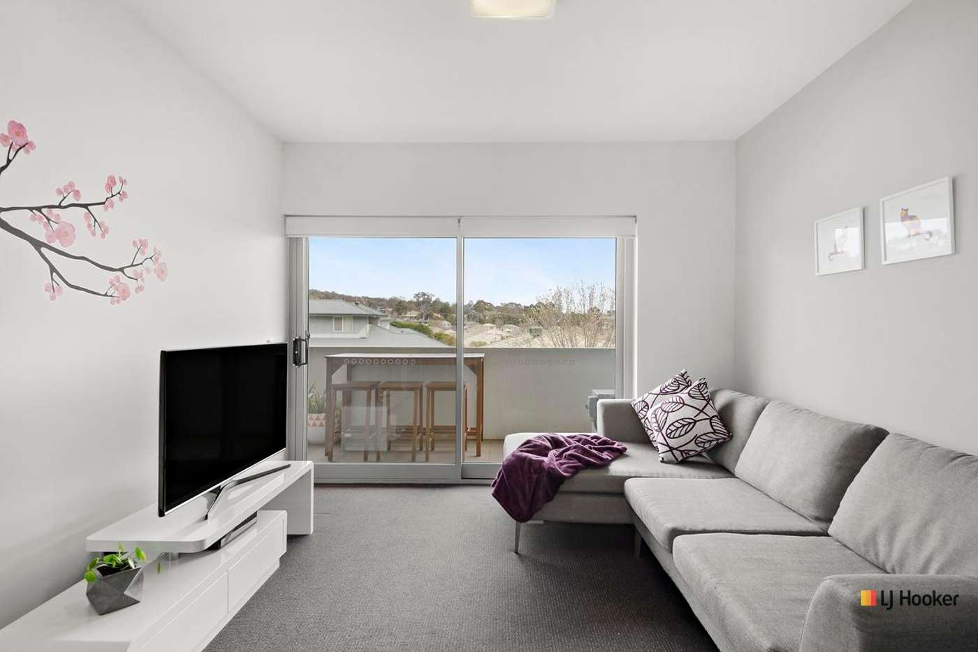 Sixth view of Homely apartment listing, 207/9 Watkin Street, Bruce ACT 2617