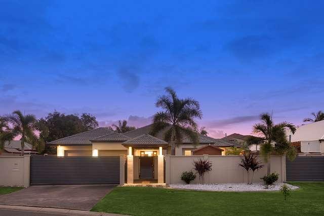 105 Thomas Macleod Avenue, Sinnamon Park QLD 4073