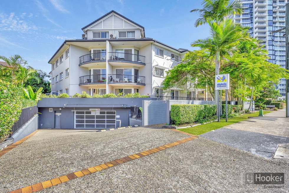 Second view of Homely unit listing, 17A/220 Marine Parade, Labrador QLD 4215