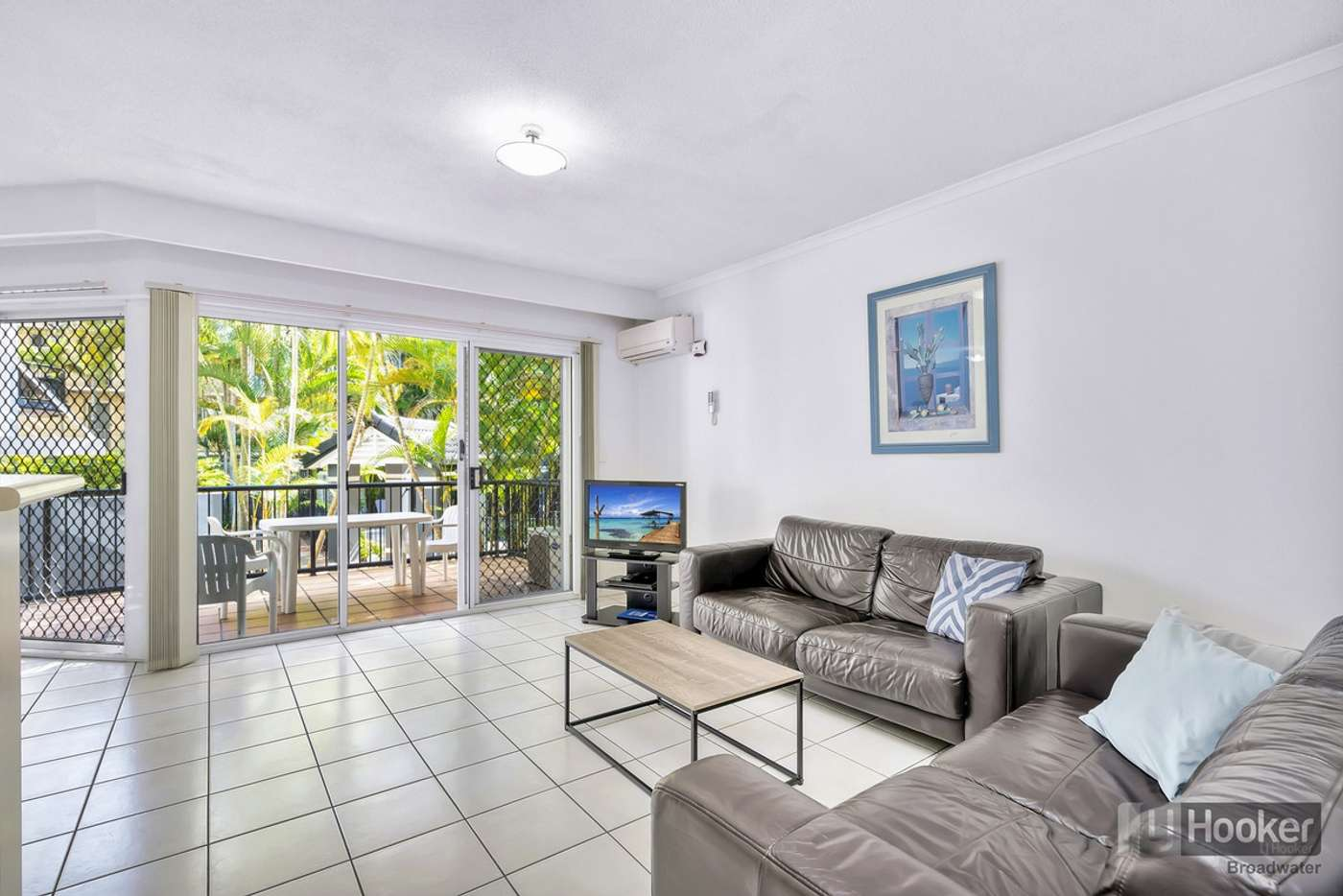 Fifth view of Homely unit listing, 17A/220 Marine Parade, Labrador QLD 4215
