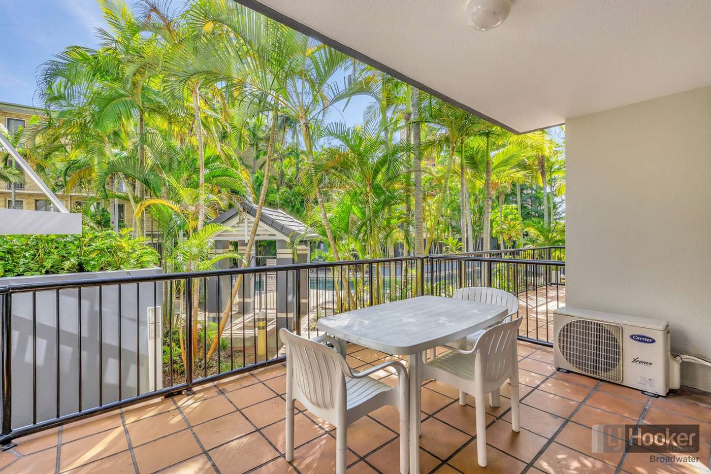 Sixth view of Homely unit listing, 17A/220 Marine Parade, Labrador QLD 4215