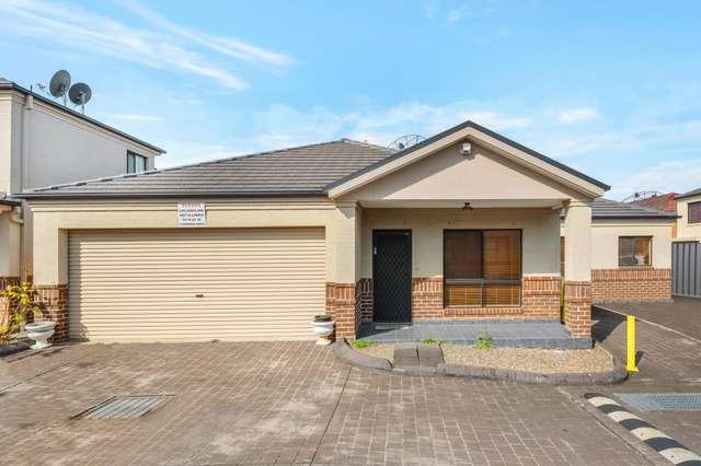 10/6-10 Ligar Street, Fairfield Heights NSW 2165