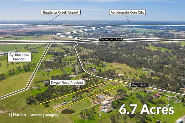 45 Dwyer Road, Bringelly NSW 2556