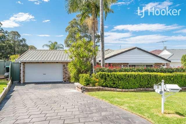 9 Swallow Place, Hinchinbrook NSW 2168