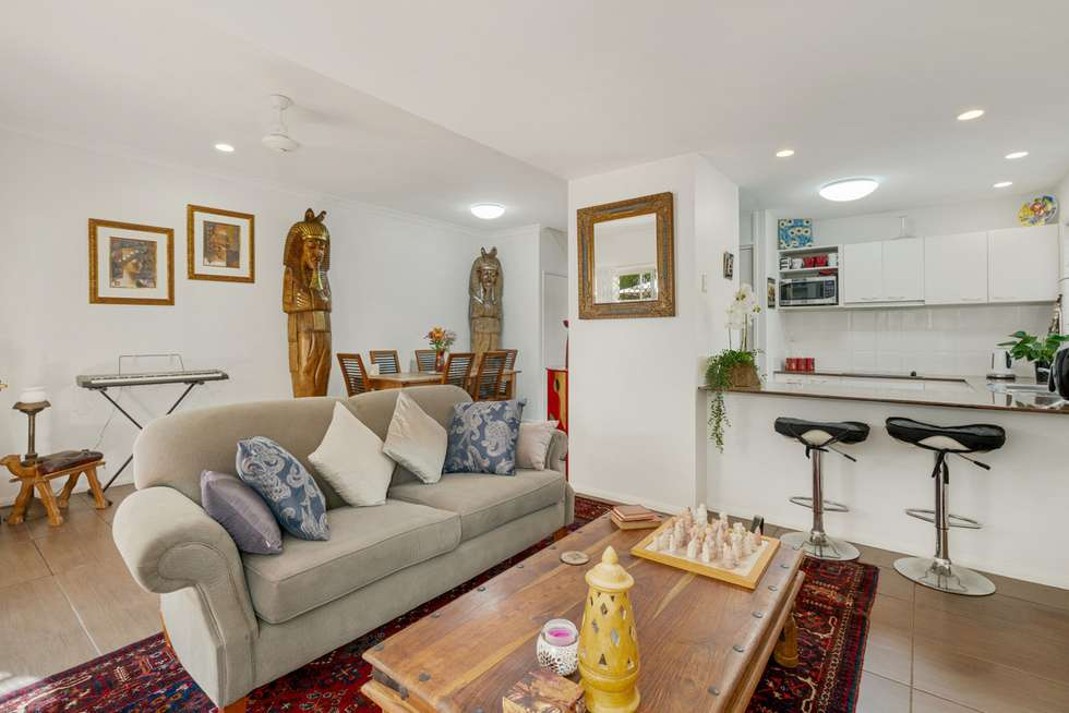Fourth view of Homely townhouse listing, 20/60-76 Caseys Road, Hope Island QLD 4212