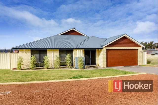 2 Elm Cove, Collie WA 6225