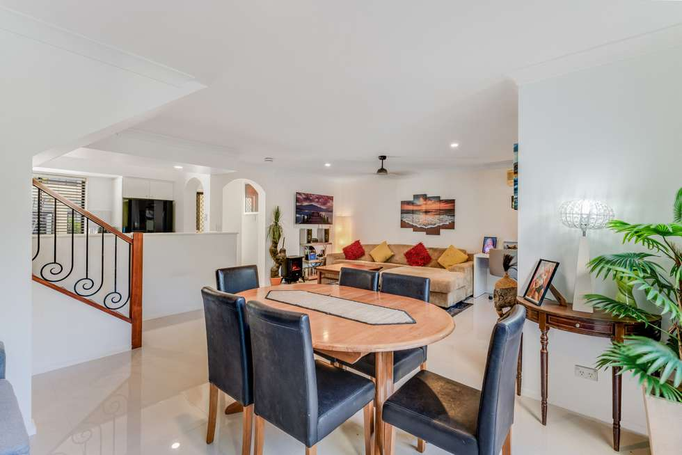 Second view of Homely townhouse listing, 64/60-76 Caseys Road, Hope Island QLD 4212