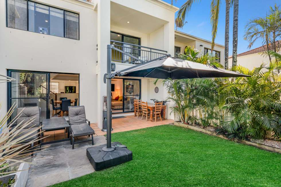 Third view of Homely townhouse listing, 64/60-76 Caseys Road, Hope Island QLD 4212