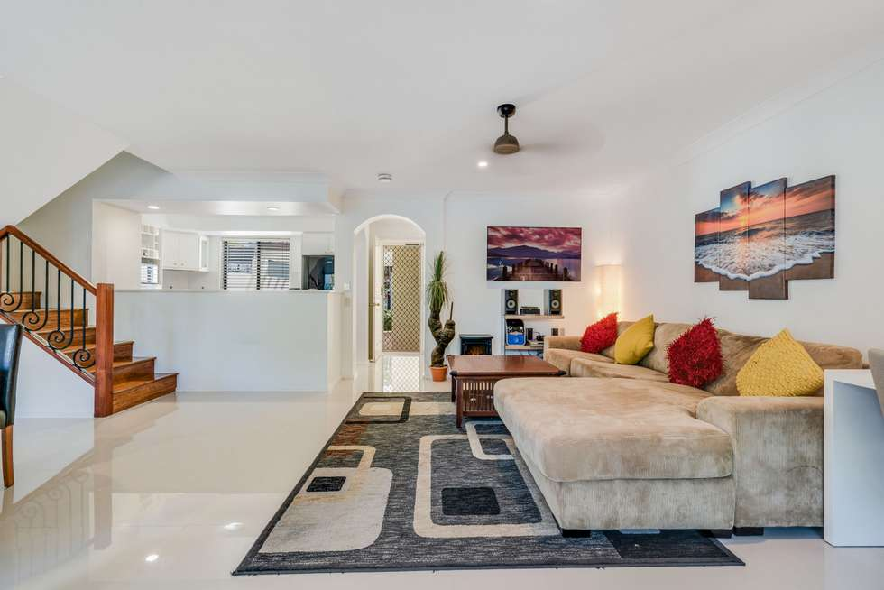 Fourth view of Homely townhouse listing, 64/60-76 Caseys Road, Hope Island QLD 4212