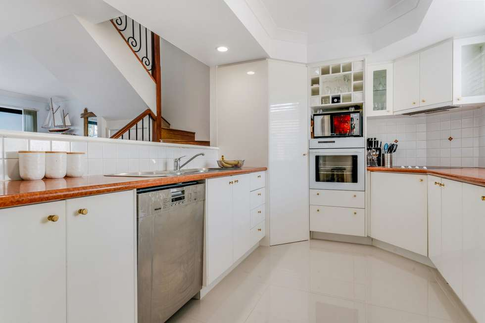 Fifth view of Homely townhouse listing, 64/60-76 Caseys Road, Hope Island QLD 4212