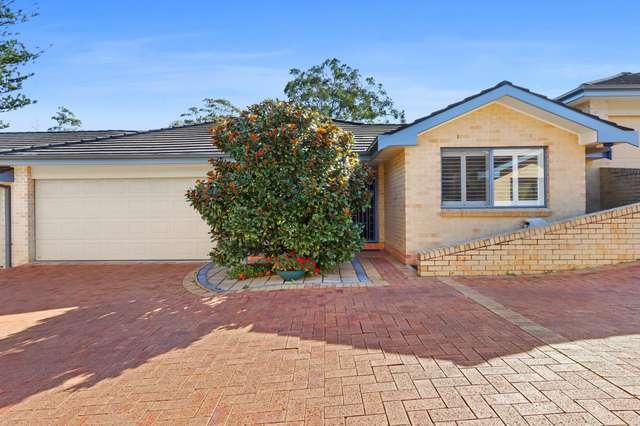 12/166-168 Karimbla Road, Miranda NSW 2228