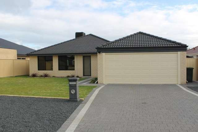140 Braidwood Drive, Australind WA 6233