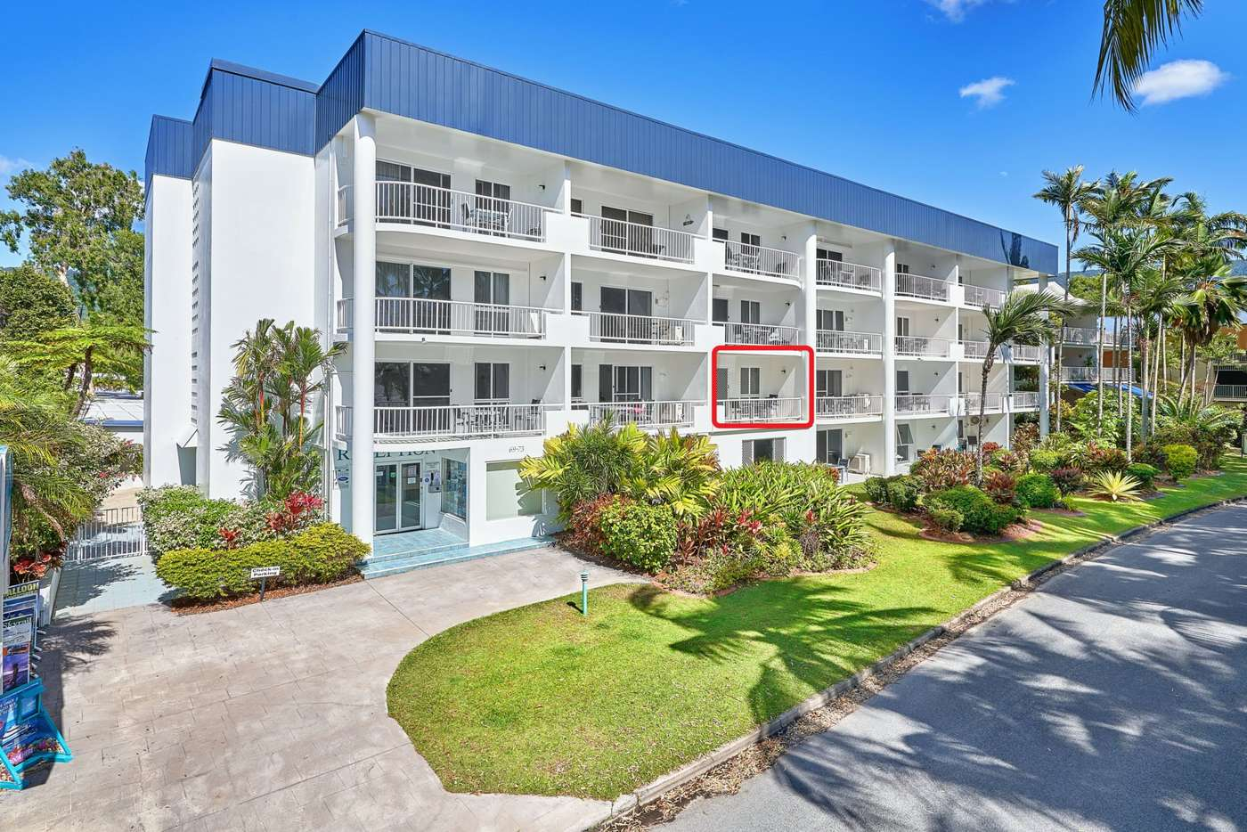 Main view of Homely unit listing, 12/69-73 Arlington Esplanade, Clifton Beach QLD 4879