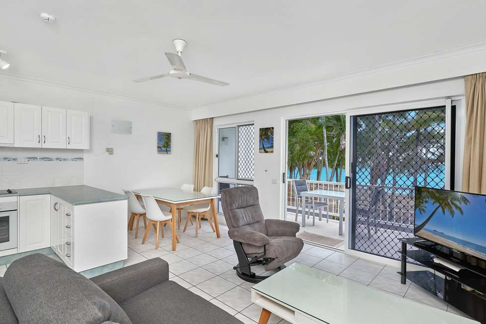 Second view of Homely unit listing, 12/69-73 Arlington Esplanade, Clifton Beach QLD 4879