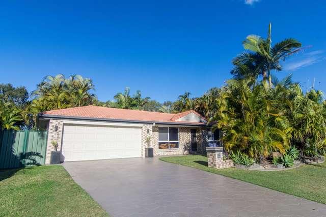 22 Ziedan Drive, Mudgeeraba QLD 4213