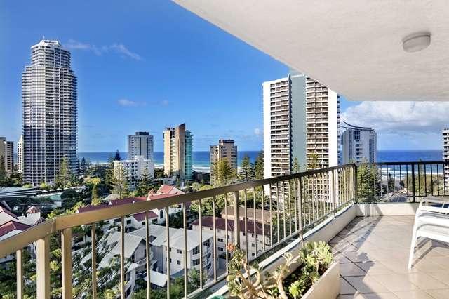 34/2981 Surfers Paradise Boulevard, Surfers Paradise QLD 4217