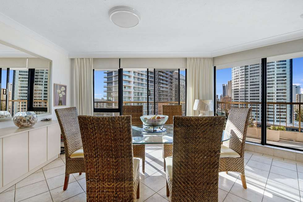 Second view of Homely unit listing, 34/2981 Surfers Paradise Boulevard, Surfers Paradise QLD 4217