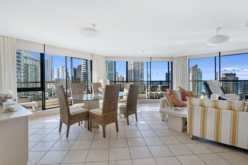 Third view of Homely unit listing, 34/2981 Surfers Paradise Boulevard, Surfers Paradise QLD 4217