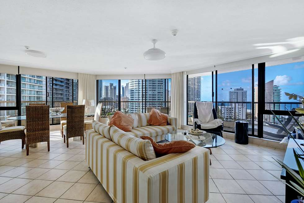 Fourth view of Homely unit listing, 34/2981 Surfers Paradise Boulevard, Surfers Paradise QLD 4217
